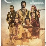 Sonchiriya (2019) [Hindi] Mp4 & 3GP