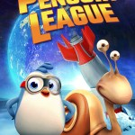 Penguin League (2019)