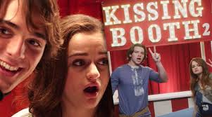 The Kissing Booth 2 (2019) Mp4