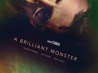 A Brilliant Monster (2018) Full Movie