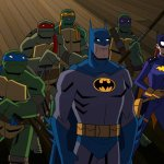 Batman vs Teenage Mutant Ninja Turtles (2019) Full Movie Mp4