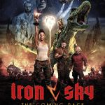 Iron Sky: The Coming Race (2019) Mp4