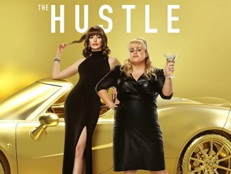 The Hustle Movie Cover