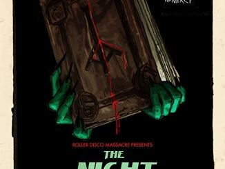 The night sitter 2018 Mp4 Download