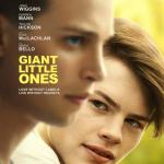 Giant Little Ones (2019) Mp4