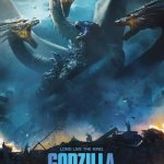 Godzilla: King of the Monsters (2019) Mp4