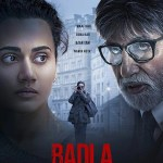 Download Badla (2019) Mp4 & 3GP