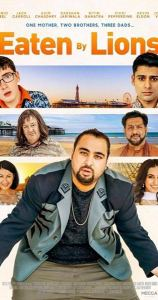 Eaten by Lions (2019) Mp4 Download