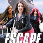 Escape Stop That Wedding (2019) Full Movie Mp4 Download
