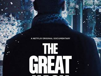The Great Hack (2019) Mp4 Download