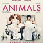 Download Movie Animals (2019) Mp4