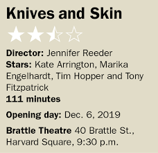 Download Movie Knives And Skin (2019) Mp4