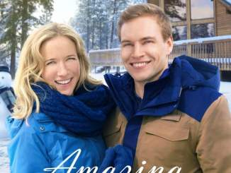 Amazing Winter Romance (2020) Mp4 Download