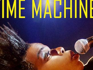 Download Movie Leslie Jones Time Machine (2020)