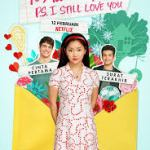 Download Movie To All the Boys: P.S. I Still Love You (2020) Mp4