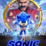 Download Movie Sonic the Hedgehog (2020) [HDCam] Mp4