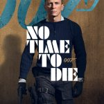 MOVIE : No Time to Die (2020)