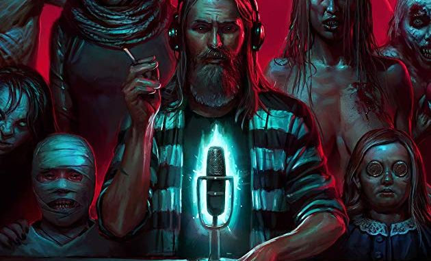 Download Movie A Night of Horror: Nightmare Radio (2019) Mp4