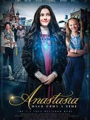 Download Movie Anastasia (2019) Mp4
