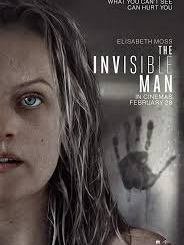 Download Movie The Invisible Man (2020) [HDCAM] Mp4