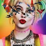 Download Movie Birds Of Prey And The Fantabulous Emancipation Of One Harley Quinn (2020) Mp4