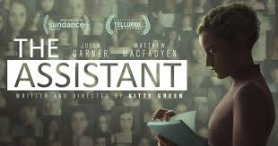 Download Movie The Assistant (2019) Mp4