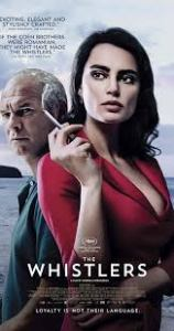 The Whistlers (2019) Mp4 Download