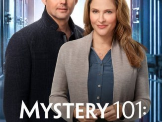Mystery 101: An Education in Murder (2020) Full Movie