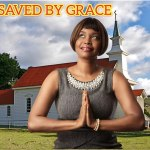 Download Movie Saved by Grace (2020)  Mp4