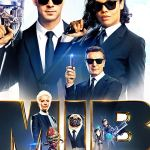 Download Movie Men in Black: International (2019) Mp4