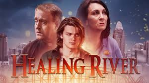 Healing River Movie Jacket