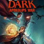 Download Movie Justice League Dark: Apokolips War (2020) Mp4
