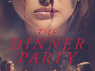 The Dinner Party (2020) [Movie cover]