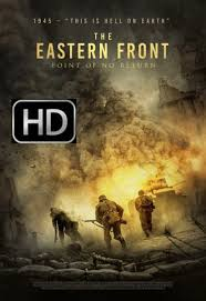 The Eastern Front (2020) Movie Cover