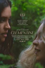 Clementine (2019) Movie Cover