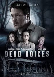 Dead Voices (2020) Movie Cover