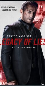 Legacy of Lies (2020) Movie Download