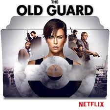 The Old Guard (2020) Movie Cover