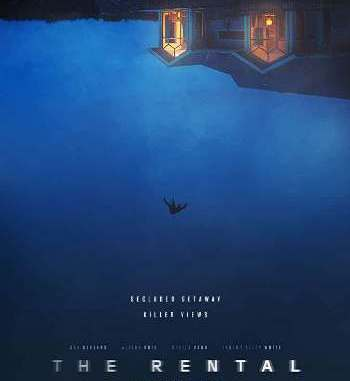 The Rental (2020) Full Movie Mp4 Download