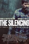 The Silencing (2020) movie Cover