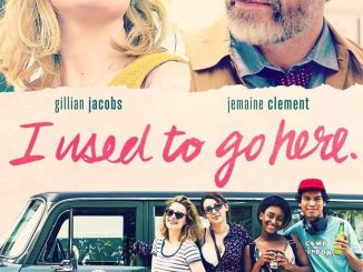 I Used to Go Here (2020) Movie Mp4 Download