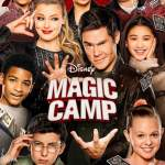 Download Magic Camp (2020) (720p) Full Movie Mp4