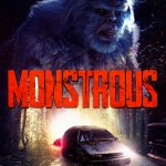 Download Monstrous (2020) Movie Mp4
