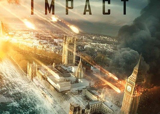 Solar Impact (2020) (HDCam) Movie Download