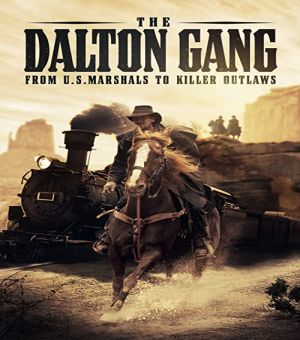 The Dalton Gang (2020) Mp4 Movie Download