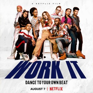 Work It (2020) Movie Download