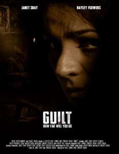 Guilt (2020) movie cover