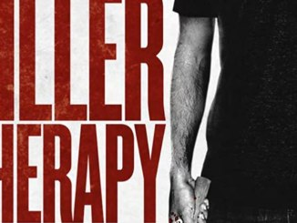 Killer Therapy (2019) MOVIE Cover