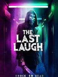 The Last Laugh (2020) movie cover