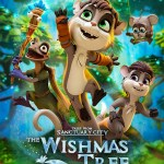DOWNLOAD FULL MOVIE: The Wishmas Tree (2019) (Animation) Mp4